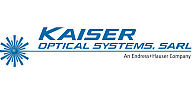 Kaiser Optical Systems S.a.r.L.